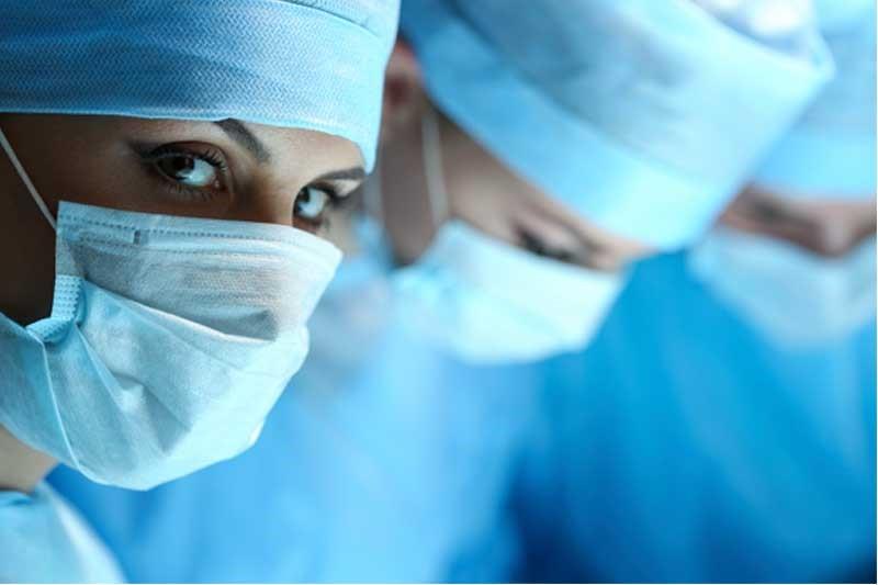 پارچه اسپان باند بیمارستانی ارزان